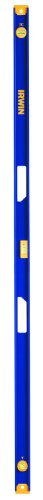 Tools 1050 Magnetic I-beam Level, 72-Inch () - IRWIN 1801097