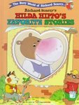 RICHARD SCARRY'S BUSYTOWN STORYBOOKS: HILDA HIPPO'S FAVORITE STORIES (The Busy World of Richard Scarry) [Illustrated] [Hardcover]