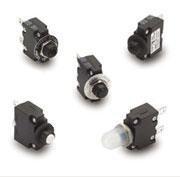 Circuit Breakers 3 AMP PLASTIC BLK (1 piece)