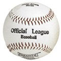 BASEBALL BALL 02724 CS WHITE CorSport