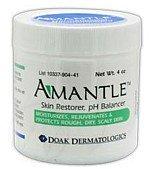 AMANTLE CREAM Size: 16 OZ (Jamestown Cream)