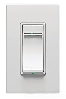 600va Magnetic Low Voltage Dimmer (LEVITON TELCOM VPM06-1LZ VIZIA PLUS 600VA 120VAC MAGNETIC LOW VOLTAGE DIMME)