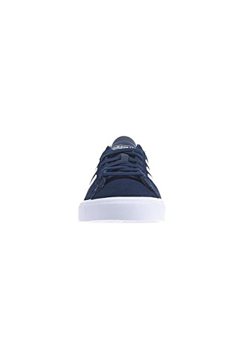 Adidas Skateboarding Campus Vulc Ii - Zapatillas para hombre Blue