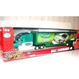Winner's Circle NASCAR 08 Dale Earnhardt Jr AMP Tractor Trailer Truck (Red Box) ()