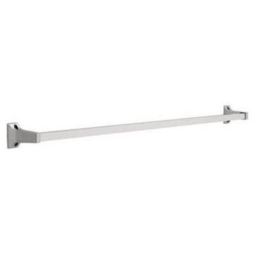 Best Value D8524 24' Towel Bar Rack, Polish Chrome