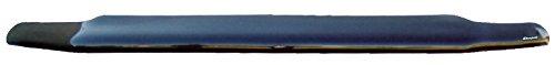 Smoke Ford Deflector Ranger Bug (Stampede 3120-2 Vigilante Premium Hood Protector for Ford (Smoke))