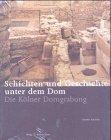 Schichten und Geschichte unter dem Dom: Die Kölner Domgrabung (Meisterwerke des Kölner Domes)