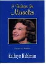 Amazon com: DVD-I BELIEVE IN MIRACLES V14-SERMONS: Kathryn