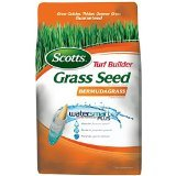 Scotts 18353 5 Lb. Turf Builder Bermuda Grass Seed W/ Water Smart 5000 Sq Ft