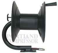 BE Pressure Washer 200' Hose Reel
