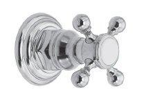 Astor Single Handle Diverter Control Trim Kit, Satin Nickel (15s Single Handle Tub)