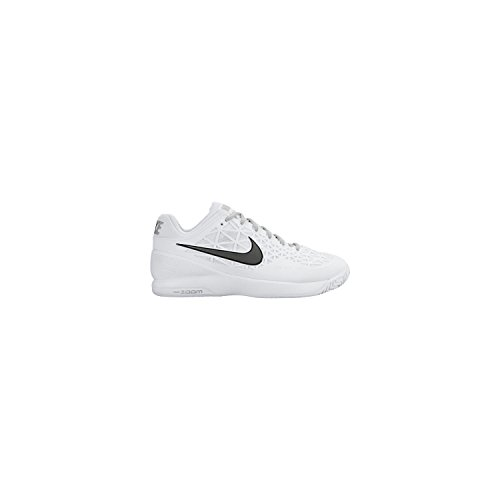 Chaussure Nike Zoom Cage 2 Femme Blanche - 38
