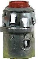 CONNCTR SNAPTITE BG25 by ARLINGTON MfrPartNo 38AST-25