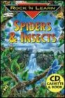 Spiders & Insects (Rock 'N Learn Series) by ROCK N LEARN