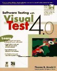 Software Testing With Visual Test 4.0