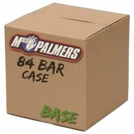 MRS. PALMERS SURF WAX BASE COAT 84 CASE by Mrs Palmers Wax
