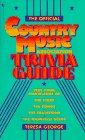 CMA Country Music Trivia Book, Teresa George, 0553572741