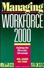 Managing Workforce 2000 : Gaining the Diversity Advantage, Jamieson, David and O'Mara, Julie, 1555422640