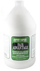 Chris Christensen Pro-Line Fair Advantage Shampoo