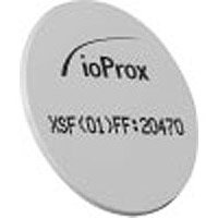 Kantech P50TAG ioProx Self-adhesive Tag, XSF/26 bit format (10 PACK)