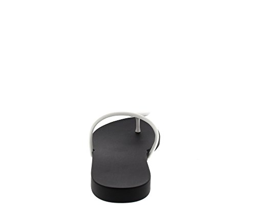 IPANEMA - PHILIPPE STARCK Thing U 81603 - black white Schwarz (Black/White 20829)