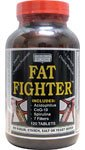 Only Natural Fat Fighter 120 Tablet