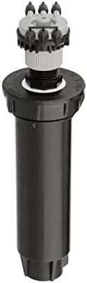 Pop-up to Drip 6-emitter Drip Irrigation Conversion Kit