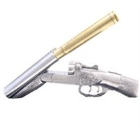 Jac Zagoory Pen Stand Think Before You Ink Shotgun Stand - JZ-PH99 ()