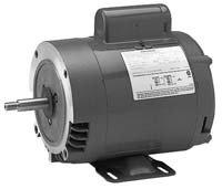 Fasco Century V203 Single Phase 5 hp 3450 rpm 230V Electr...