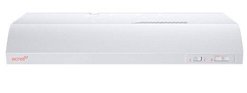 Acros AH8500Q Campana de Pared, 80cm