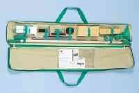 UNGTRS0 - tran set cleaning kit with case by Unger