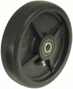 Replacement Lawn Mower Wheel for John Deere # AM107560