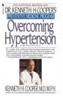 Overcoming Hypertension, Kenneth H. Cooper, 0553763121