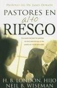 Read Online Pastores En Alto Riesgo (Spanish Edition) ebook