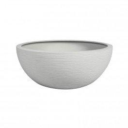 Vasque Graphit 40 - Blanc cérusé - 40x16.5 14.9L - EDA Plastiques ...
