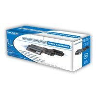 Generic Compatible Toner Cartridge Replacement for Brother TN210BK (Black)