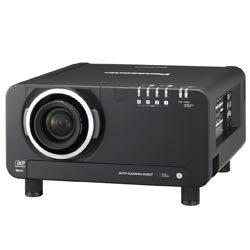 Panasonic PT-D12000U 12000 Lumens 1400 x 1050 5000:1 Large Venue DLP Projector