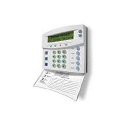 NX148E - Caddx LCD Keypad by Interlogix