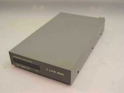 Lxe Notebooks - LXE 200IBSL01 Integrated Base System Transceiver