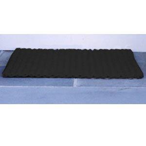 Cape cod doormat 30 ft x 50 ft estate black for Cape cod door mat