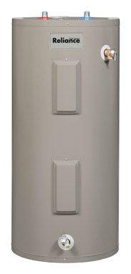 - Reliance 6 40 EORS 40 Gallon Electric Medium Water Heater