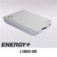 Replacement Intelligent 8 Cell Li-Ion Battery for Apple iBook Series - Ibook Series Laptops