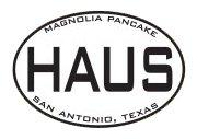 Magnolia Pancake Haus Gift Card ($25) (Breakfast Magnolia)