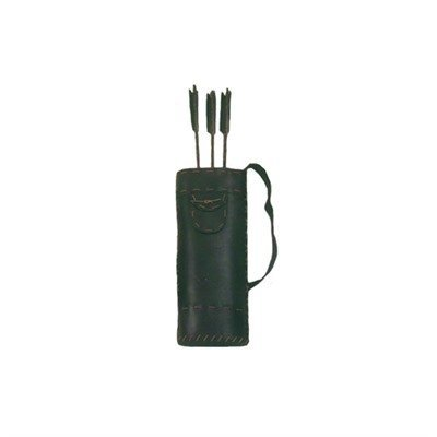 Wyandotte Leather Large Traditional Back Quiver Kit by Wyandotte Leather