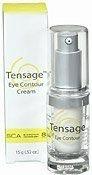Biopelle Tensage Eye Contour Cream, 15 Gram