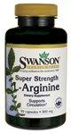 Super Strength L Arginine 900 Caps