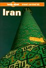 Lonely Planet Iran, David St. Vincent, 0864421362