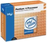 Intel Pentium 4 3.2 GHz 640 2M 800MHz Socket LGA775 Processor with Hyper-Threading Support (Hyper Threading Pentium 4)