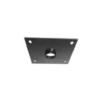 Chief CMA105 4-Inch Flat Ceiling Plate (Ceiling Plate For Projector)