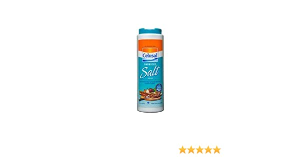 Celusal Sal Parrillera / Argentine Barbecue Salt 1kg by N/A